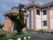 Mahkamah Syar'iyah Takengon